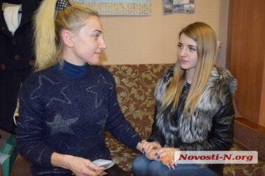 Татьяна Ковалёва и ее дочь Диана