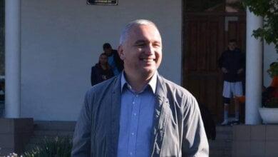Сергей Проданюк