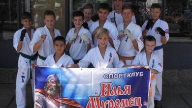 Юные спортсмены из Корабельного района Николаева завоевали награды в двух турнирах (ВИДЕО) | Корабелов.ИНФО image 5
