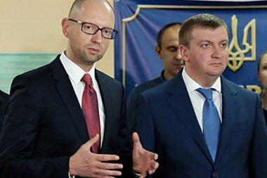 Суд обязал НАБУ открыть уголовное производство в отношении Яценюка