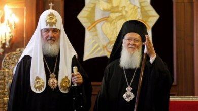 РПЦ вирішила повністю розірвати відносини з Константинополем | Корабелов.ИНФО