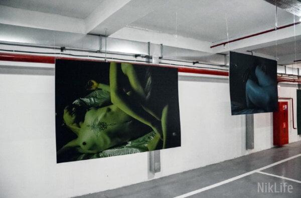 Фото обнаженных девушек представили на выставке в Николаеве | Корабелов.ИНФО image 1