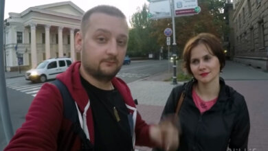 Грустно, что такой город выглядит так бедно: «русские» блогеры раскритиковали Николаев (видео) | Корабелов.ИНФО