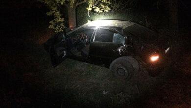 Автомобиль Николаевской мэрии попал в ДТП на одесской трассе | Корабелов.ИНФО