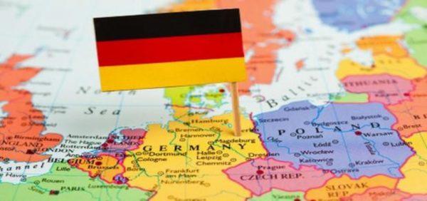 Оплачиваемые стажировки в Германии: университет им. П. Орлика предоставляет уникальную возможность для студентов