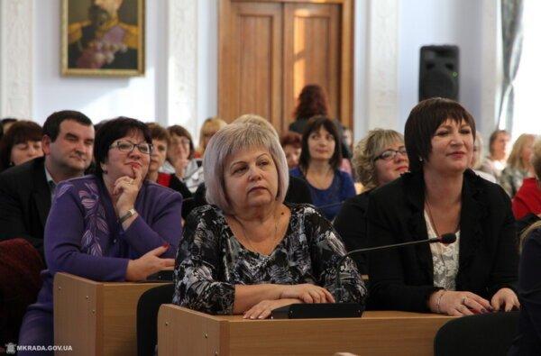У Миколаєві нагородили найкращих освітян, у тому числі і педагогів деяких навчальних закладів Корабельного району (ФОТО) | Корабелов.ИНФО image 14