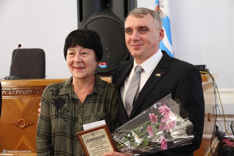 У Миколаєві нагородили найкращих освітян, у тому числі і педагогів деяких навчальних закладів Корабельного району (ФОТО) | Корабелов.ИНФО image 1