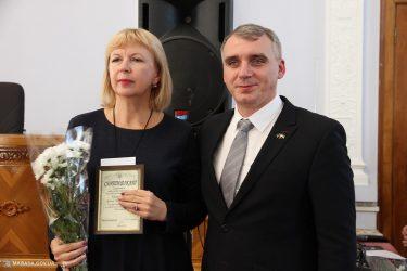 У Миколаєві нагородили найкращих освітян, у тому числі і педагогів деяких навчальних закладів Корабельного району (ФОТО) | Корабелов.ИНФО image 6