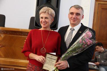 У Миколаєві нагородили найкращих освітян, у тому числі і педагогів деяких навчальних закладів Корабельного району (ФОТО) | Корабелов.ИНФО image 9