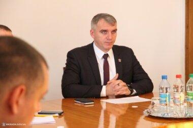 Александр Сенкевич (октябрь 2018 г.)