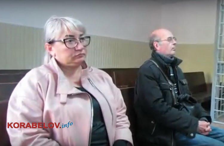 Іванна Криворучко, Юрій Цацуро