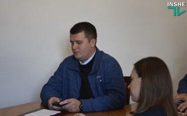 Сенкевич предложил члену исполкома Беседину должность вице-мэра Николаева по строительству