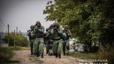 «Досягнення у спорті схвалюються», - у Миколаєві проводиться набір до роти поліції особливого призначення | Корабелов.ИНФО