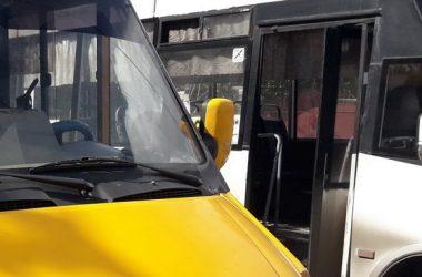 """""""Когда уже нас услышат?"""" - николаевцы критикуют обслуживание на маршрутах, работающих в Корабельном районе   Корабелов.ИНФО"""