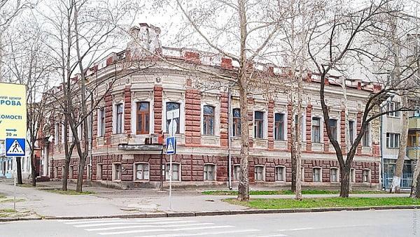 Photo of «Идут разговоры», — мэрия Сенкевича мечтает купить у частника здание за 5 млн грн для размещения городского музея
