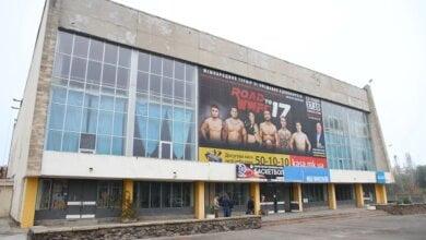 Спортшколу «Надежда» закроют на ремонт до марта 2019 года – баскетбольным клубам Николаева пока играть негде | Корабелов.ИНФО