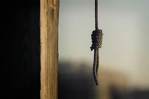 Photo of «Устал от этой жизни», — в Николаеве в лесопосадке повесился мужчина, страдавший от игромании