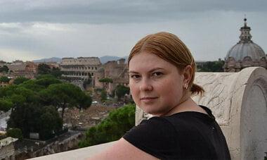 Скончалась облитая кислотой активистка Екатерина Гандзюк
