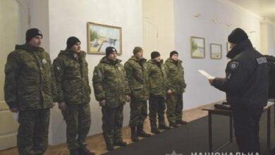 Миколаївські поліцейські вирушили на схід країни підтримувати громадський порядок | Корабелов.ИНФО image 3