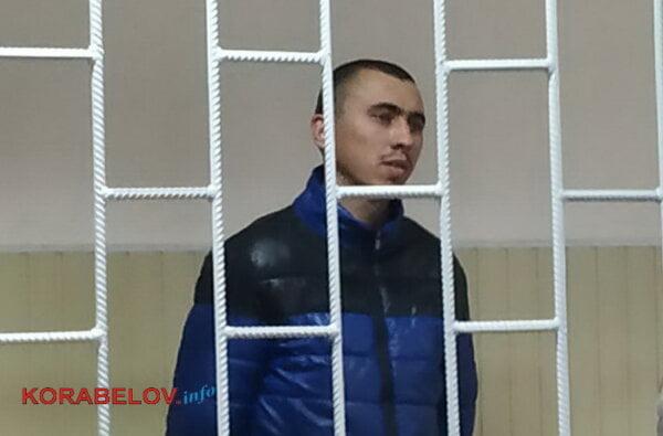 """""""Нужны были деньги на лечение отца"""", - участник преступной группы, взрывавшей банкоматы, отправился под домашний арест   Корабелов.ИНФО"""
