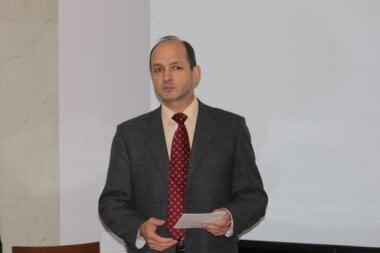Владимир Парсяк