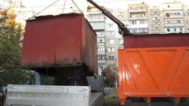 Демонтаж незаконно встановлених металевих гаражів у Корабельному районі продовжується | Корабелов.ИНФО image 4