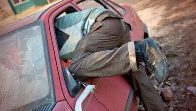 Владелец «ВАЗ» в Николаеве поймал автовора на угоне своей машины | Корабелов.ИНФО