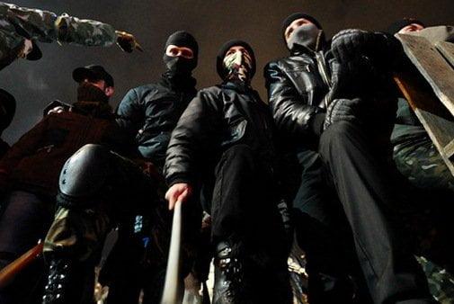 Photo of На Николаевщине после массовой драки преступники обворовали дом одного из участника конфликта