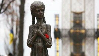 Сегодня Украина отмечает 85-ю годовщину Голодомора | Корабелов.ИНФО