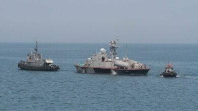 """""""Есть мысли еб...шить военные катера, а не буксир"""". Перехват переговоров россиян в ходе инцидента в Керченском проливе   Корабелов.ИНФО"""