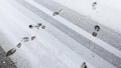 Ночью до -10º, а днем снег: прогноз погоды в Николаеве на пятницу   Корабелов.ИНФО