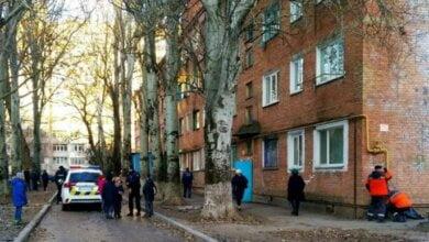 Правоохранители задержали николаевца, который «заминировал» общежитие в Корабельном районе   Корабелов.ИНФО