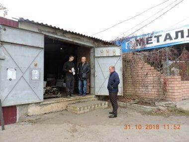 """«Заборы, люки и другое», - николаевские пункты приема металлолома """"харчами не перебирают"""""""