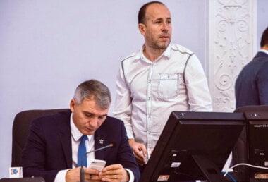 Сенкевич и Ермолаев