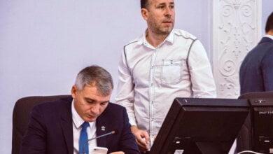 Ентин вынудил мэра Николаева пообещать отчета главы антикоррупционного департамента после скандала со взяткой | Корабелов.ИНФО