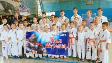 Каратисты шести спортклубов встретились на татами в Корабельном районе Николаева   Корабелов.ИНФО image 8