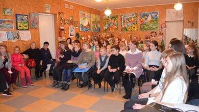 У Корабельному районі Миколаєва відбувся захід до дня толерантного ставлення до хворих на СНІД та ВІЛ-інфікованих   Корабелов.ИНФО image 3