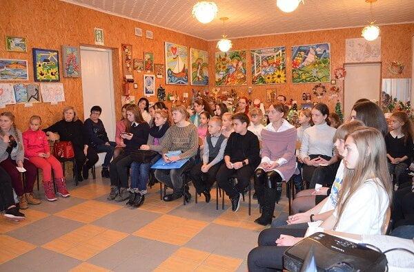 У Корабельному районі Миколаєва відбувся захід до дня толерантного ставлення до хворих на СНІД та ВІЛ-інфікованих | Корабелов.ИНФО image 3