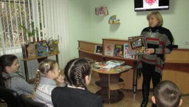Як жити у світі, в якому є ВІЛ, - дізнавалися школярі Корабельного району Миколаєва | Корабелов.ИНФО image 1