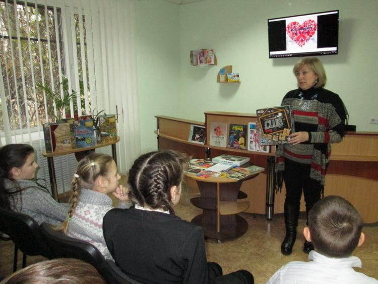 Photo of Як жити у світі, в якому є ВІЛ, — дізнавалися школярі Корабельного району Миколаєва