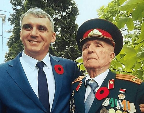 Photo of В Николаеве совершено разбойное нападение на ветерана войны: 92-летний пострадавший — в больнице