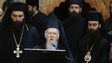 Московского патриархата в Украине больше нет, - Константинополь   Корабелов.ИНФО