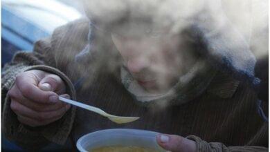 В Николаеве открыли пункты горячего питания и пункт обогрева для граждан без определенного места жительства | Корабелов.ИНФО