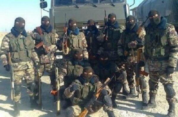 Их-там-есть! Ветераны-наемники частных российских армий требуют официального признания | Корабелов.ИНФО