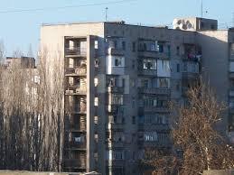 """""""многоэтажка"""" по пр. Корабелов"""