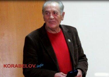 Василий Александрович Качалов