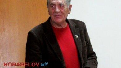 Основателя спорткомплекса в Корабельном районе в честь 70-летия наградили за заслуги перед Николаевщиной (ВИДЕО) | Корабелов.ИНФО