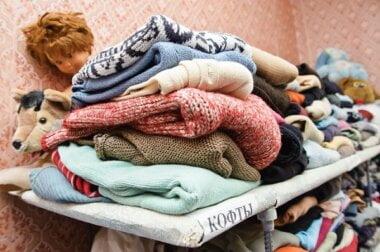 «Они нуждаются в помощи и заботе общества», - николаевцев просят помочь малообеспеченным жителям города