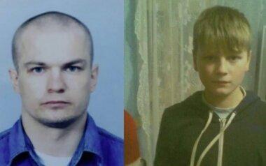 Сергей Медведев и Владимир Ткаченко