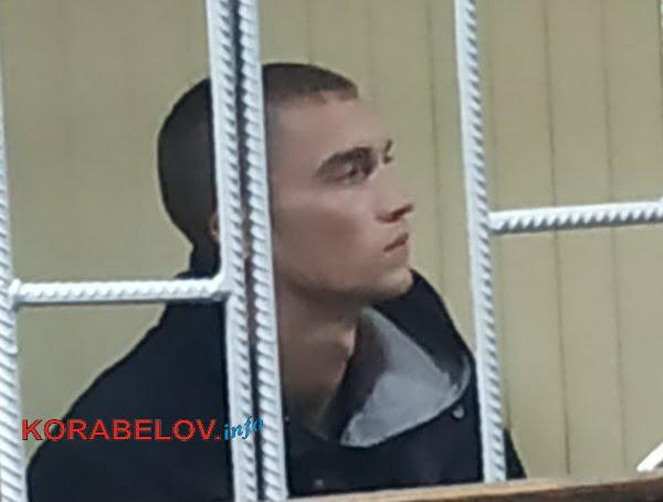 Photo of «Я сам в шоке», — еще одного из банды взрывателей в Корабельном районе отправили под домашний арест (Видео)